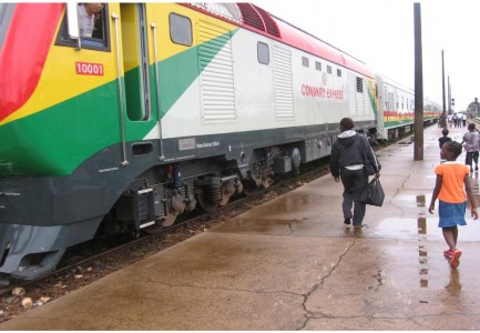 Conakry Express